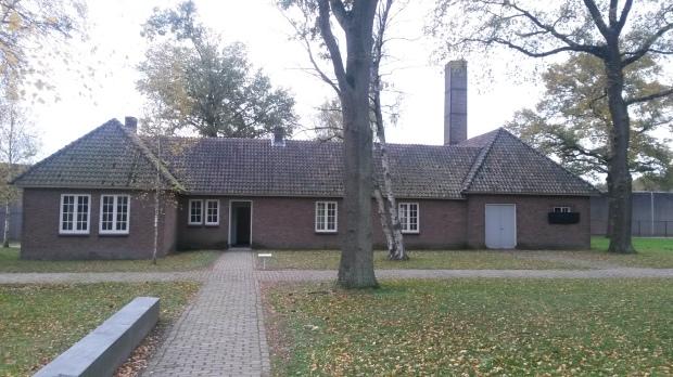 Crematorium.