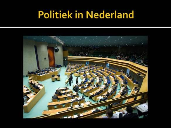politiek nederland