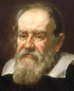 Galileo Galilei werd in 1633 nog beschuldigd van ketterij. Hij zei dat de aarde om de zon draaide.