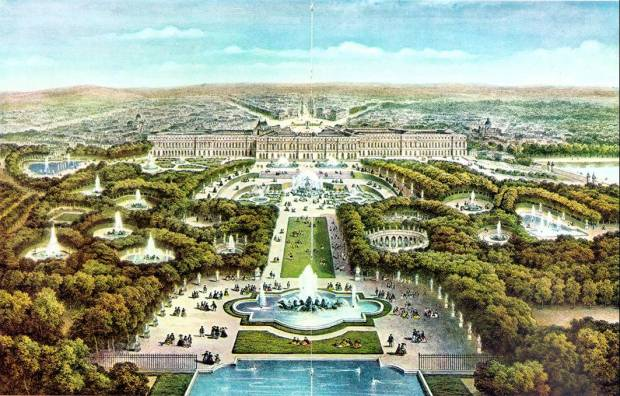 Versailles 3