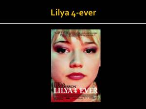 Lilya 4 ever