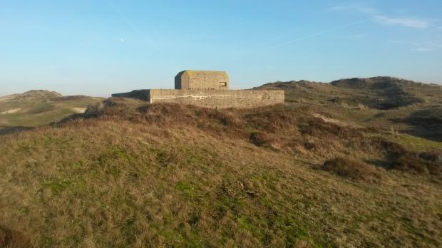 Bunker Den Hoorn 2