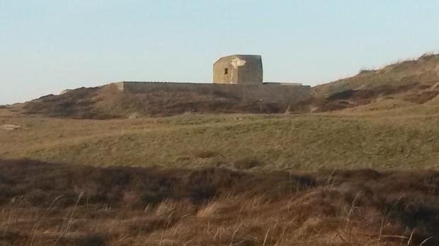 Bunker Den Hoorn 3