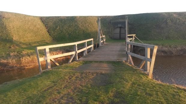 Texel Fort de Schans