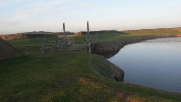 Texel Fort de Schans 4