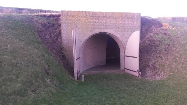 Texel Fort de Schans 3