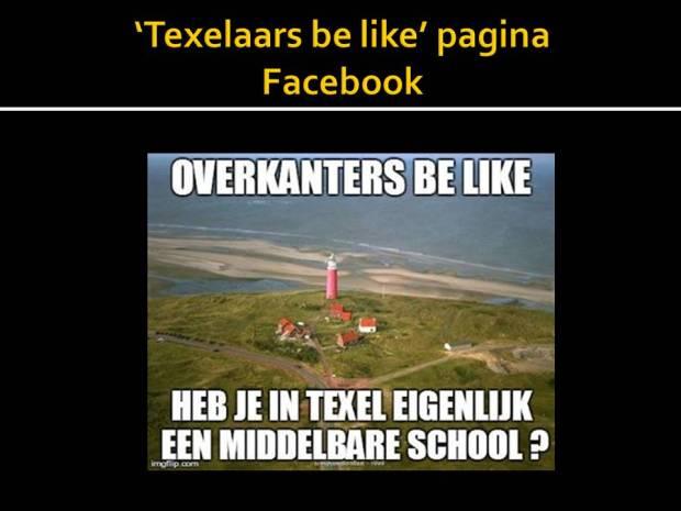 Texelaars be like