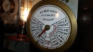 stoommachine meter