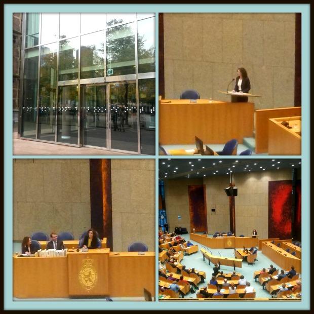 Tweede Kamer Den Haag