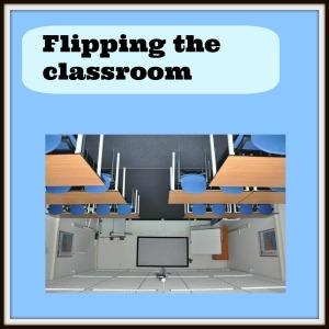 flippingtheclassroom