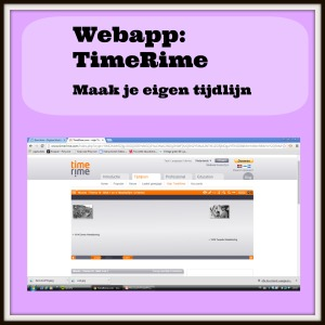 TimeRime