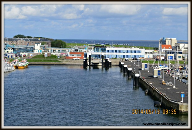 Marinehaven Teso