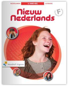 Nieuwe methode die wij volgend voor Nederlands gaan gebruiken.