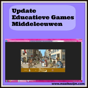 Educatieve games