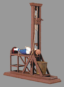 Guillotines, The - Stronger
