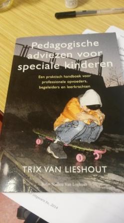 trix van lieshout