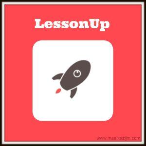 Lessonup
