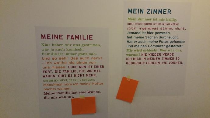 Duits gedicht